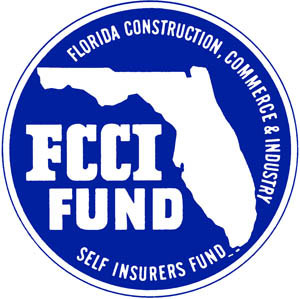 FCCI hisotrical logo - Florida Construction, Commerce & Industry