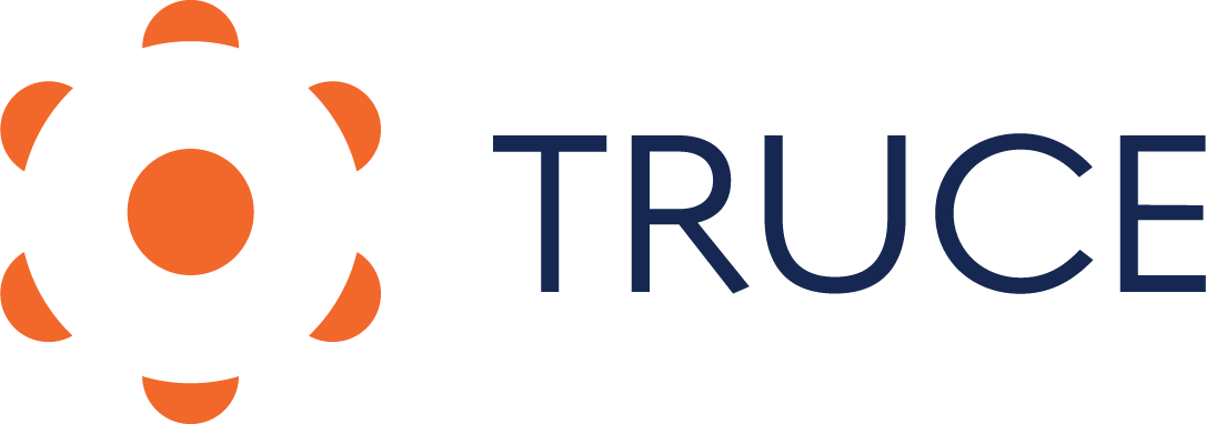 TRUCE software logo